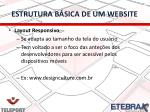estrutura b sica de um website2