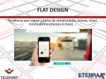 flat design