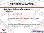 tipografia na web1