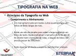tipografia na web4