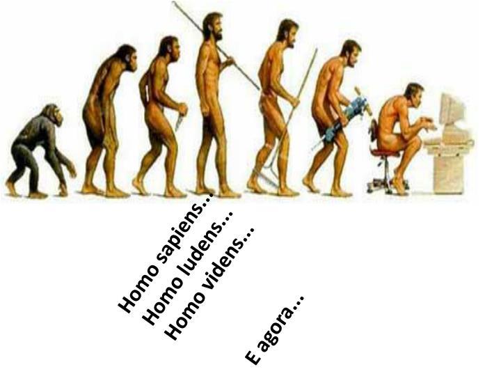 Homo sapiens...