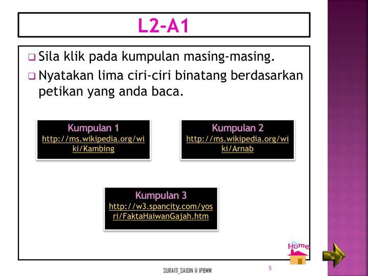 L2-A1