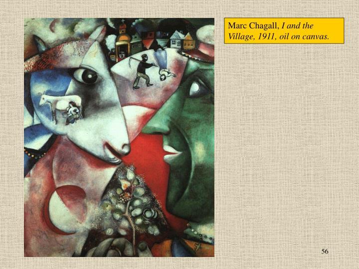 Marc Chagall,