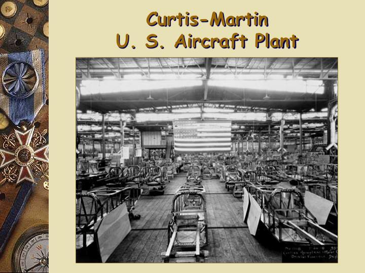 Curtis-Martin