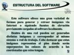 estructura del software2