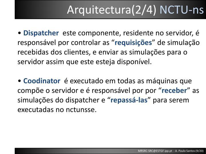 Arquitectura(2/4)