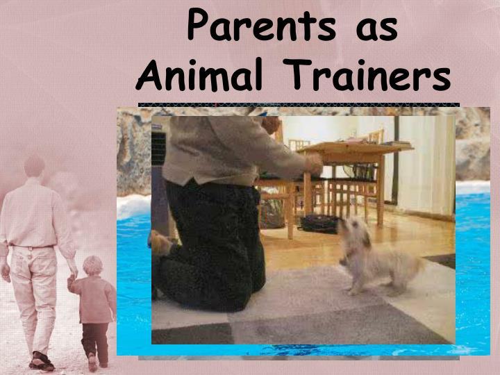 Parents as