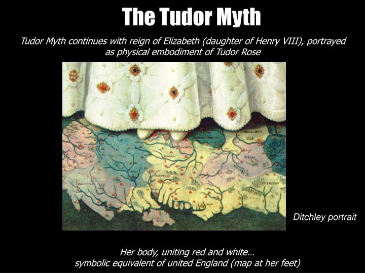 The Tudor Myth