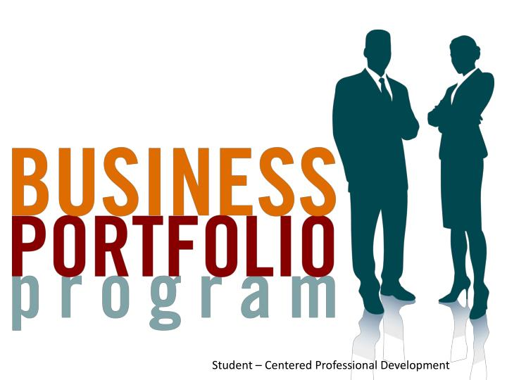 Business profession program