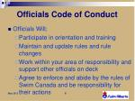 officials code of conduct3