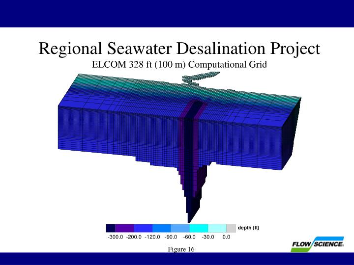 Regional Seawater Desalination Project