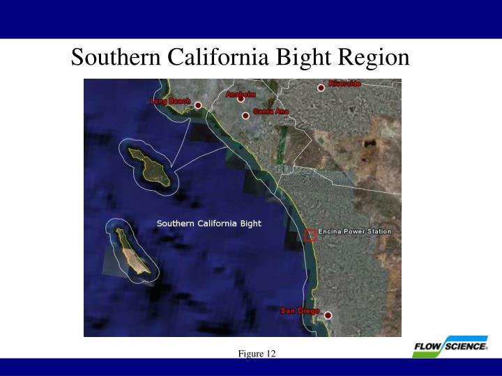 Southern California Bight Region
