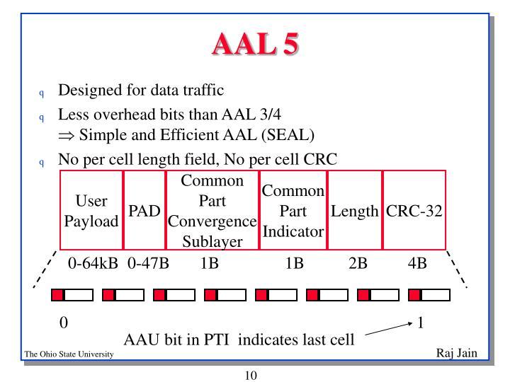 AAL 5