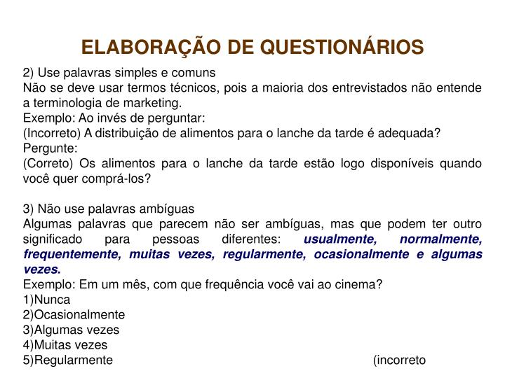 Elabora o de question rios2