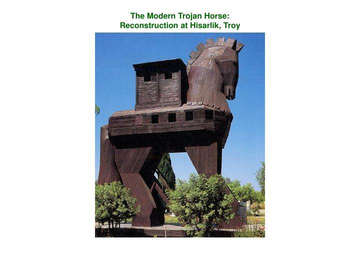 The Modern Trojan Horse: