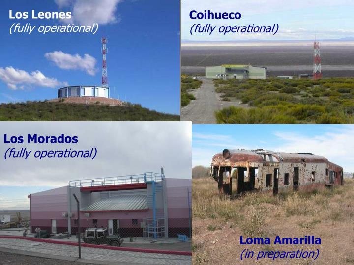 Loma Amarilla