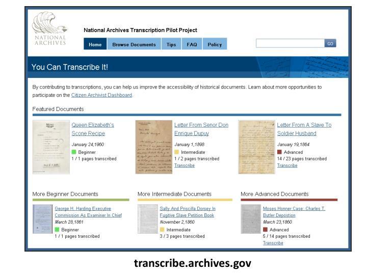transcribe.archives.gov