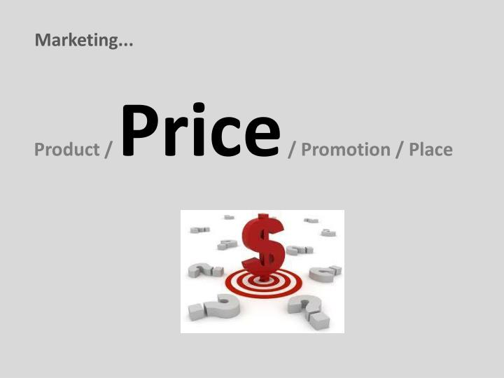 price product place and promotion zara Differentiation strategies in the fashion product, place, promotion and price for example like the clothing brand zara, by offering better products at the.