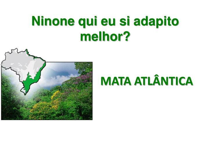 Ninone