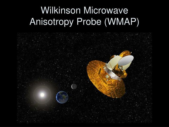 Wilkinson Microwave