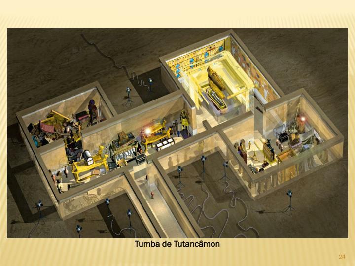 Tumba de Tutancmon