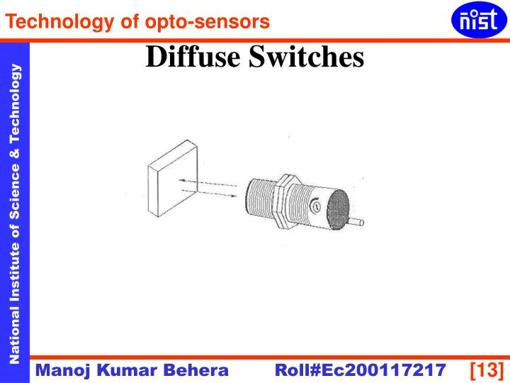 Diffuse Switches