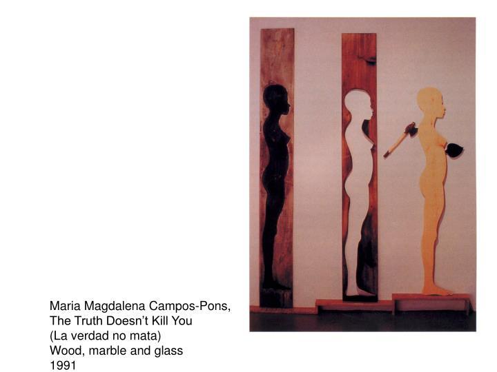 Maria Magdalena Campos-Pons,