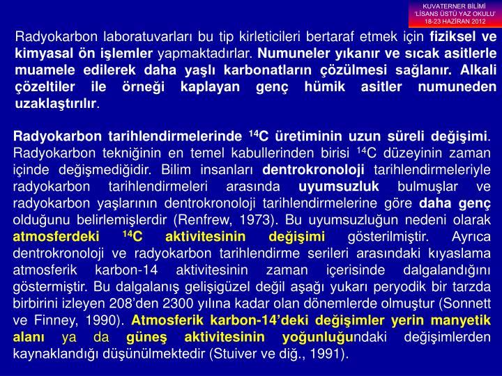 KUVATERNER BİLİMİ