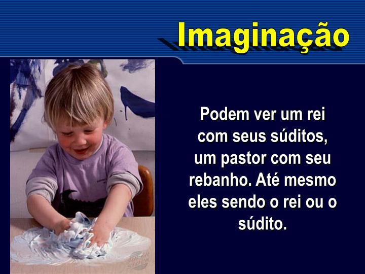 Imaginao