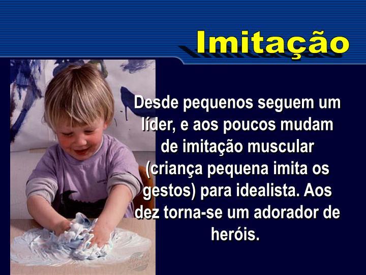 Imitao