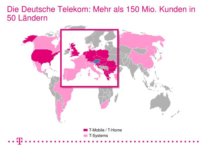 T-Mobile / T-Home