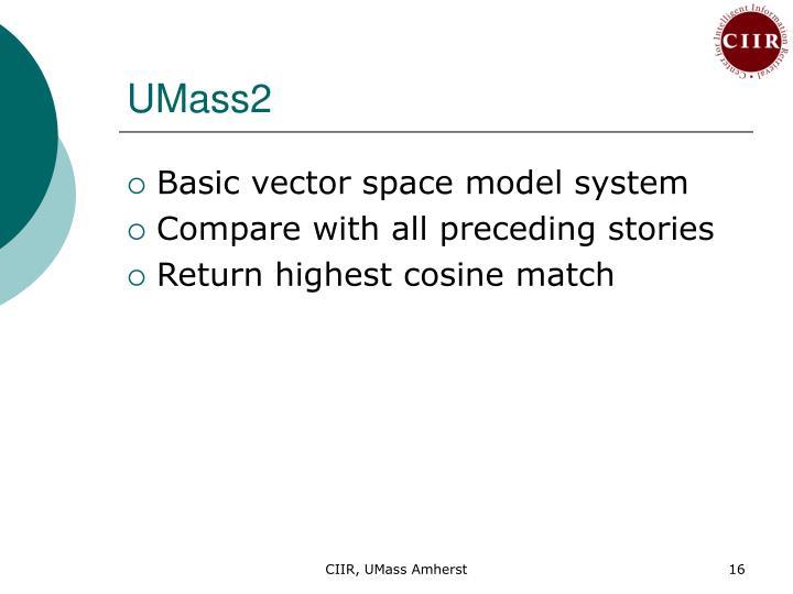 UMass2