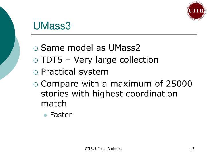 UMass3