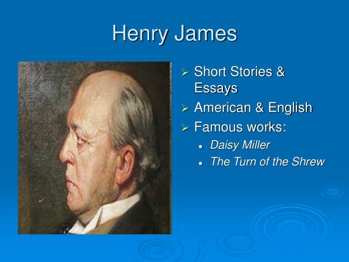 Short Stories &