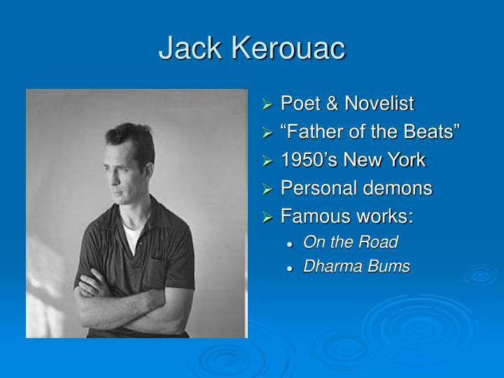 Poet & Novelist
