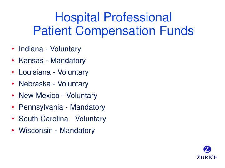 Hospital Professional
