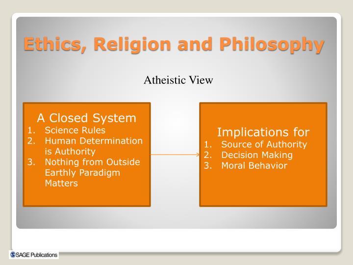 Atheistic View