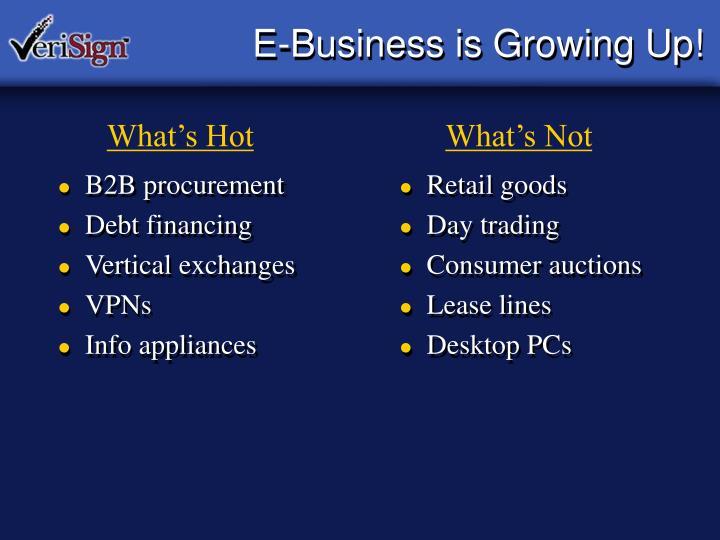 B2B procurement