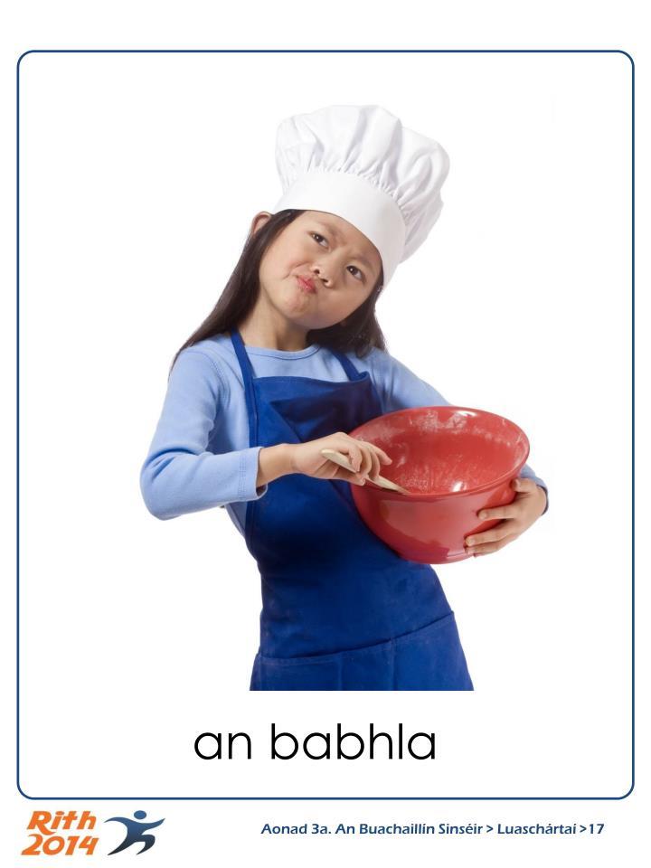 an babhla