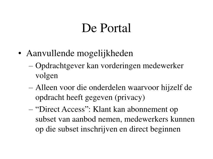 De Portal