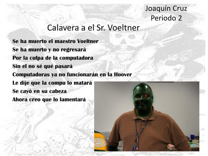 Joaquín Cruz