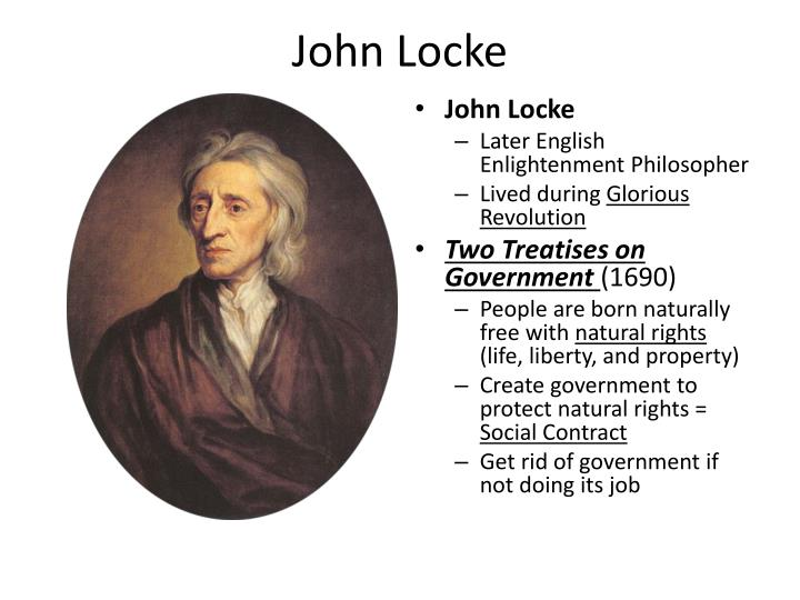 John Locke