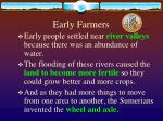 early farmers2