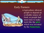 early farmers3
