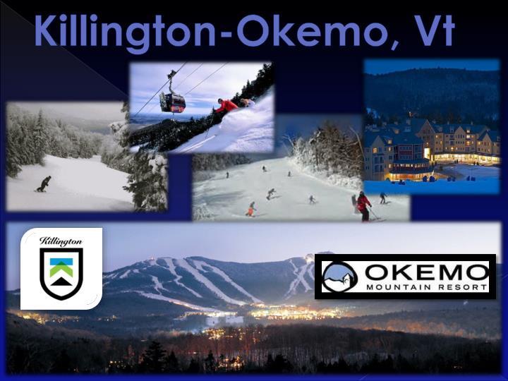 Killington-