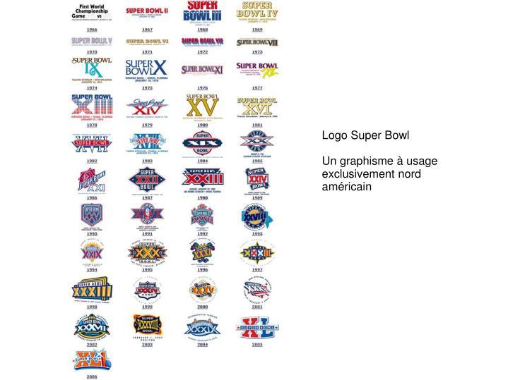 Logo Super Bowl
