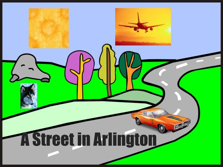 A Street in