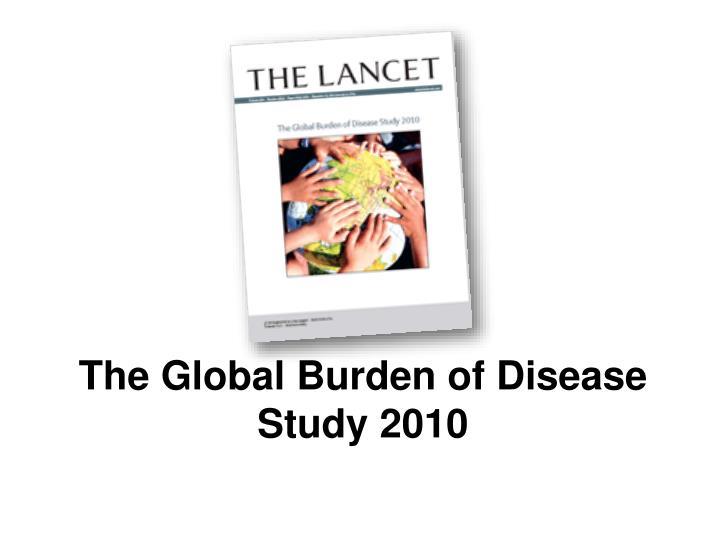 Burden of acute gastrointestinal illness ... - Cambridge Core