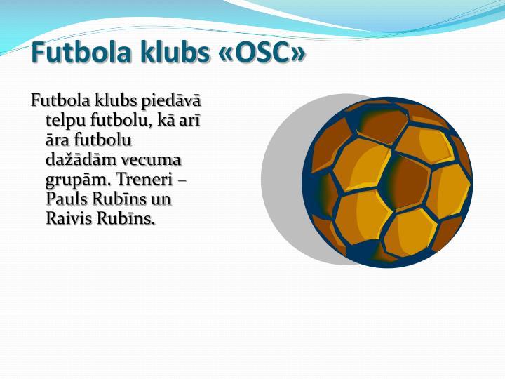 Futbola klubs