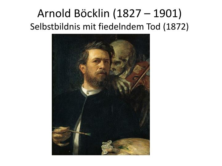 Arnold Böcklin